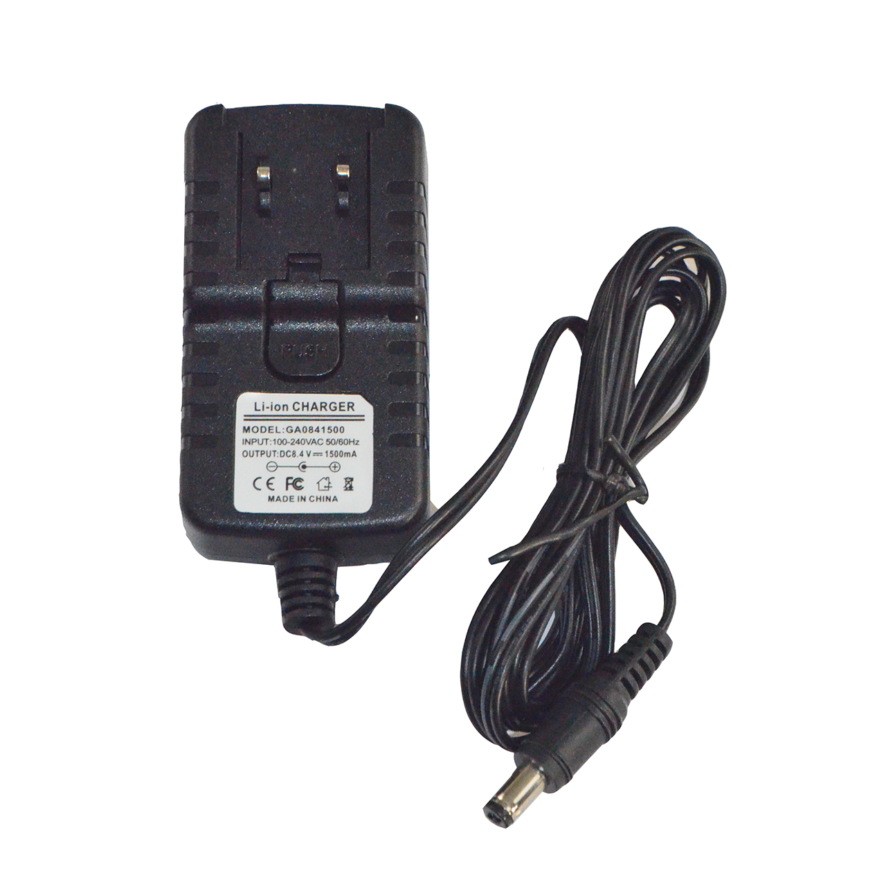 AP Battery Charger